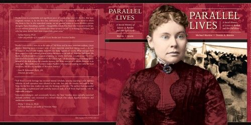 "Parallel Lives: A Social History of Lizzie A. Borden and Her Fall River.  definiately on my 2012 ""to read"" short list."