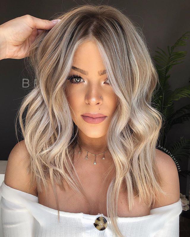 Die Haare mag ich – #Die #haare #Ich #mag