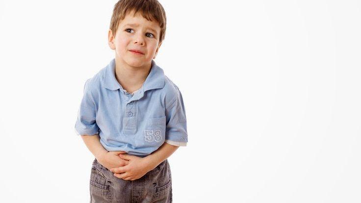 Doç. Dr. İrfan Serdar ARDA: Çocuklarda karın ağrısının bir nedeni: Karın içind...