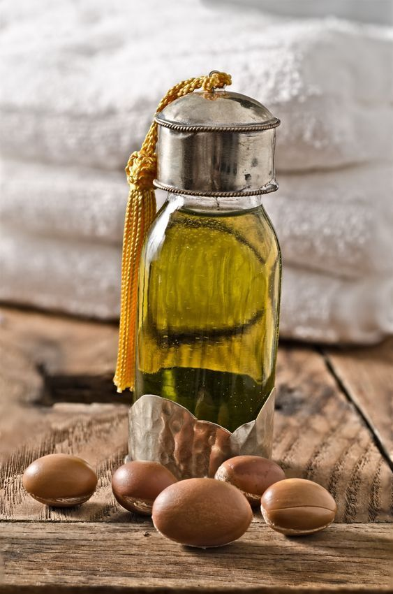 Les secrets de beauté de l'huile d'argan