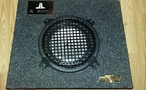 """jl audio 8 inch 8w1v2 4 subwoofer with truck box does work and great - Categoria: Avisos Clasificados Gratis  Item Condition: UsedJL AUDIO 8 INCH 8W1v24 SUBWOOFER WITH TRUCK BOX """"DOES WORK AND GREAT!"""" Item is in working condition and sounds great Comes with ported truck box, and it is also in great condition! Feel free to ask any questions you might have PayPal verifiedPrice: US 99.99See Details"""