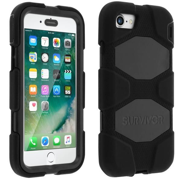 coque iphone anti choc 7   Iphone, Electronic products, Phone