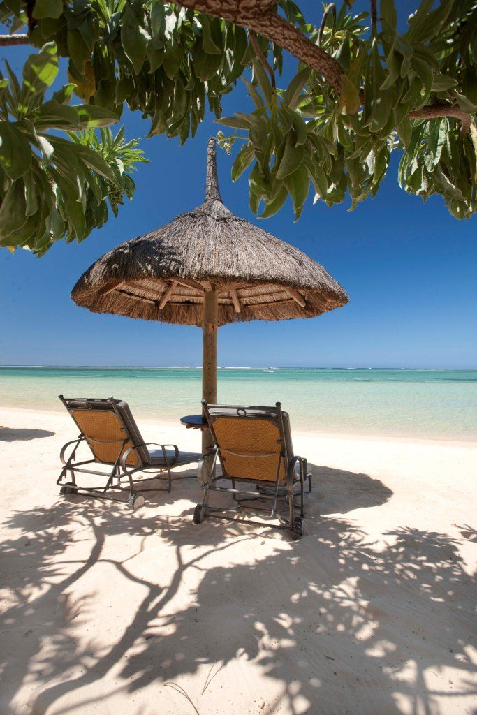 Mauritius - Perfect Beach Holiday Destination