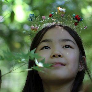 tiara by Kuwatani
