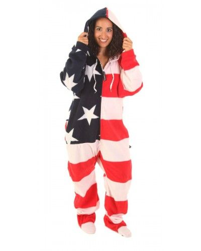Awesome for a chilly 4th of July?? Or just for lounging on the couch!