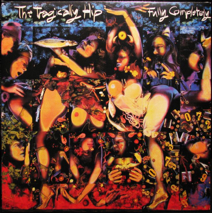 Northern Volume - The Tragically Hip - Fully Completely (Remastered Vinyl LP Record), $28.95 (http://www.northernvolume.com/the-tragically-hip-fully-completely-remastered-vinyl-lp-record/)