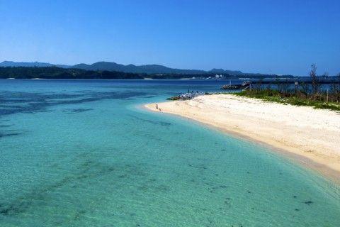 沖縄北部の離島「古宇利島」を猛烈におすすめしたい4つの理由