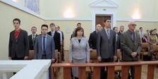 Taganrog, Russia: JW Criminal Trial & Religious Freedom | JW.ORG Videos