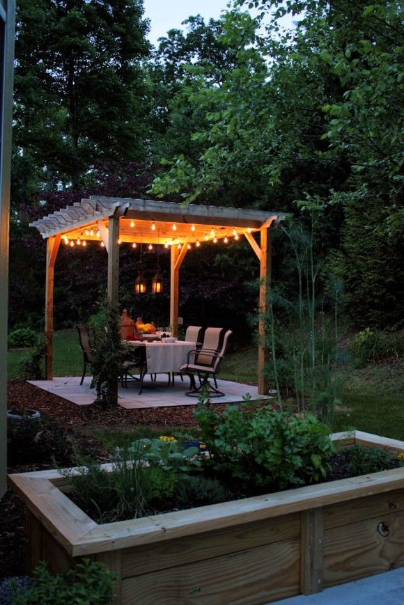 Before  After: A Beautiful Yard in the Mountains of North Carolina