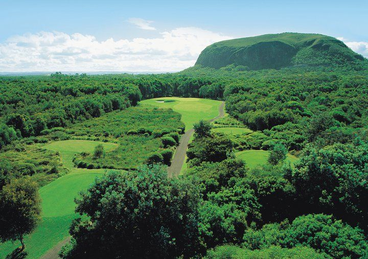 PGA Golf Course, Mt Coolum - Sunshine Coast, Australia