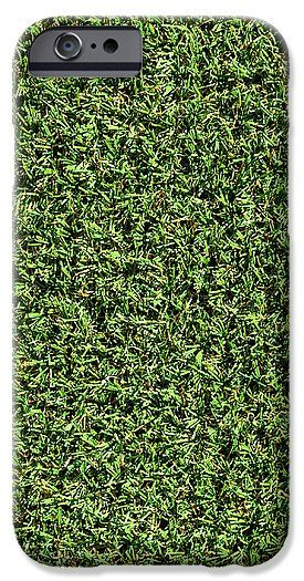 Grass Texture For iPhone 7 Case