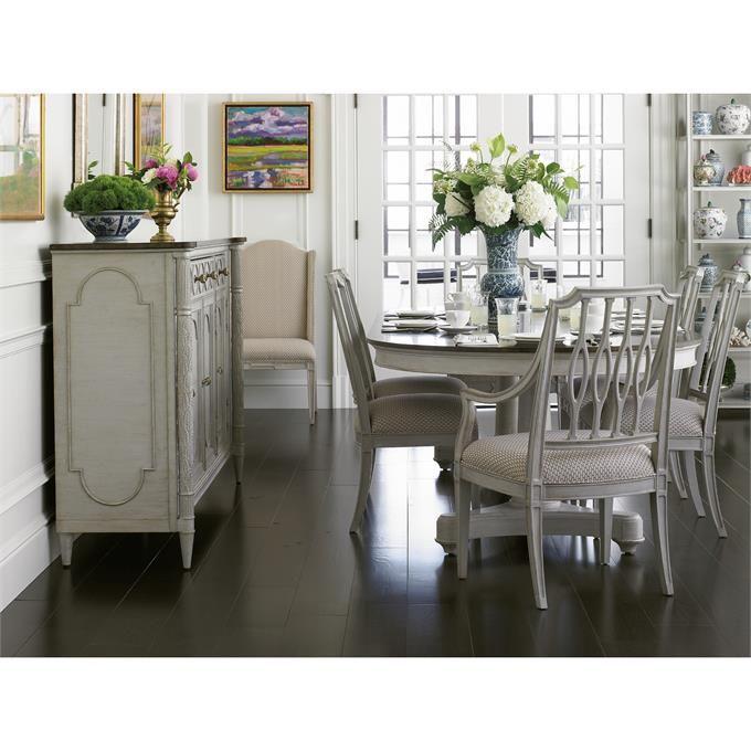 Stanley Furniture Charleston Regency Ashley Host Chair