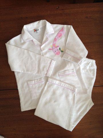 Pink Giraffe Flannelette Pyjamas – minorbyrd.com.au