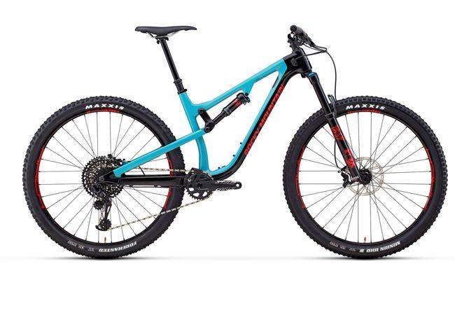 Rocky Mountain Instinct Carbon 70 2018 Shop Closeout Mountain Bikes Discount Mountain Bikes Find Amazing Closeout Mountain Bikes On All The Best Brands Of Mou