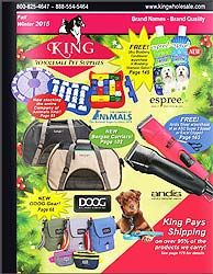 Contact information for King Wholesale Pet Supplies