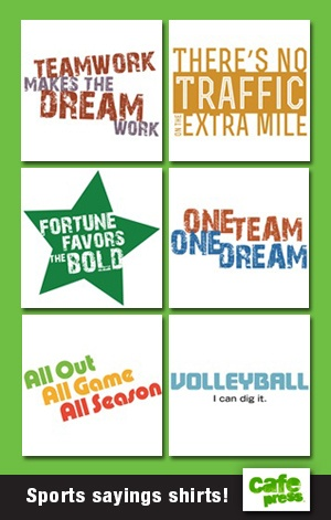 Cheerleading Slogans | Sayings | Famous | Inspiring | Phrases | Quotes
