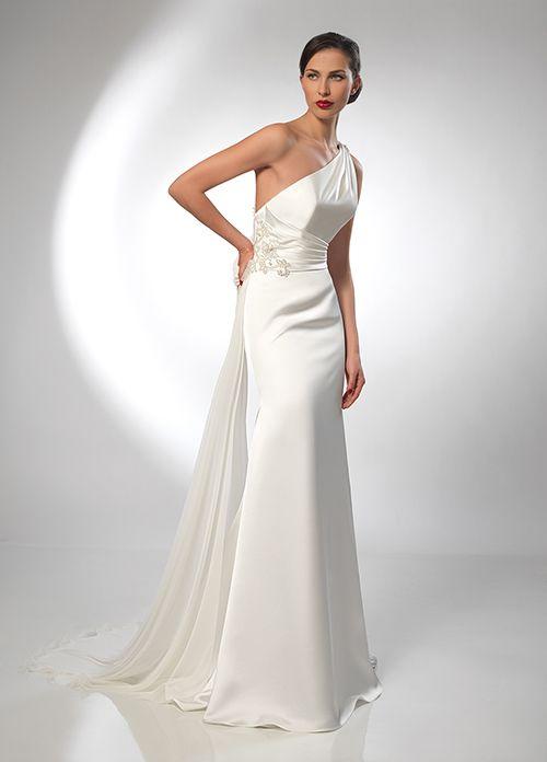 Mysecret Sposa - Diamante 14101  #mysecretsposa #wedding #weddingdress #bride #abitidasposa #fashion