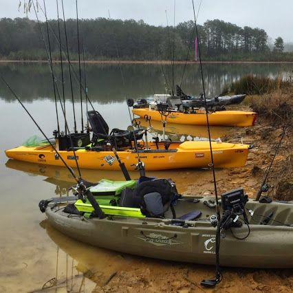 Google kayak ideas and stuff pinterest fish and for Kayak fishing tips