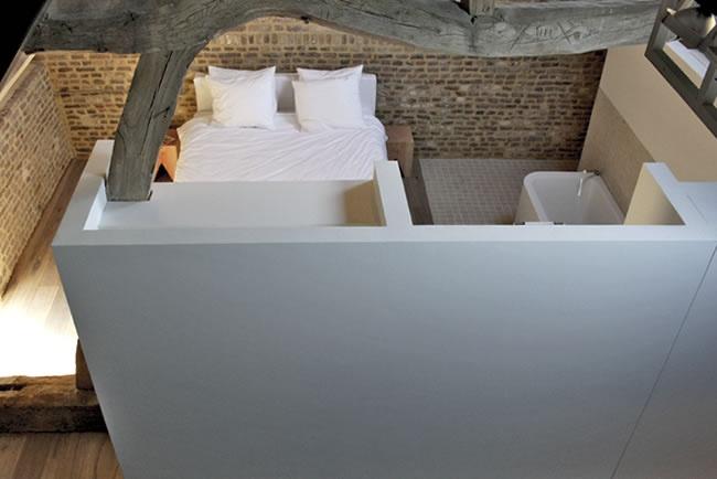 Bed en Breakfast Maastricht | Overnachten Maastricht bij De Poshoof