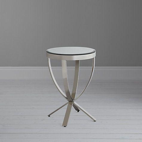 Buy John Lewis Riviera Side Table Online at johnlewis.com