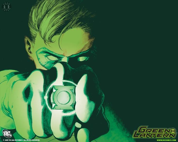 Imagenes de DC comics: batman, superman, linterna verde, etc - Taringa!