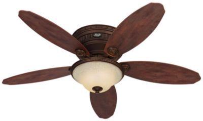 Hunter Fan Avignon® - 53207 | For the Home | Pinterest