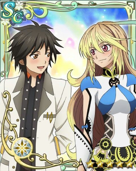 tales of xillia 2 jude and milla relationship counseling