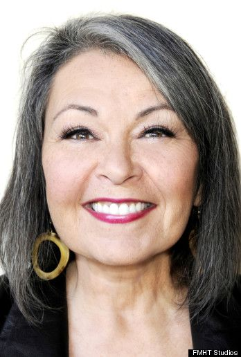 Roseanne Barr's State Of The Union Response. You have my vote Roseanne!