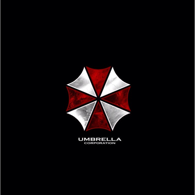 Resident Evil Hd Wallpaper: 21 Best Images About Umbrella Corporation U.C On Pinterest