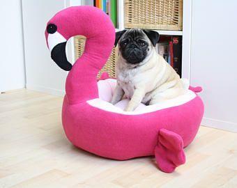 2475 best flamingo images on pinterest pink flamingos for Cama kawaii