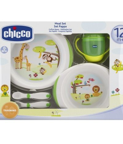 Set pappa 12m+ Chicco