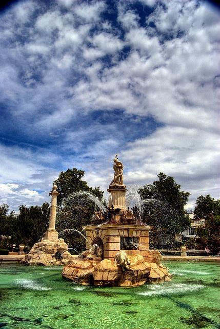 45 best aranjuez espa a spain images on pinterest for Jardines de aranjuez horario