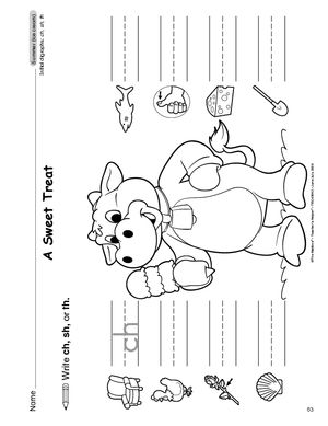 Results for ice cream   worksheet   Guest - The Mailbox ...