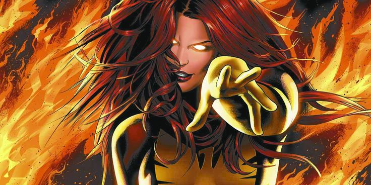 X-Men: Supernova Synopsis, Working Title, and New Production Date