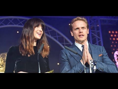 Sam Heughan and Caitriona Balfe Interview 2019 | Jamie and