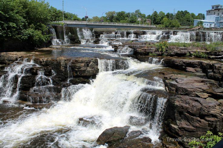 Mill Pond - Almonte, Ontario