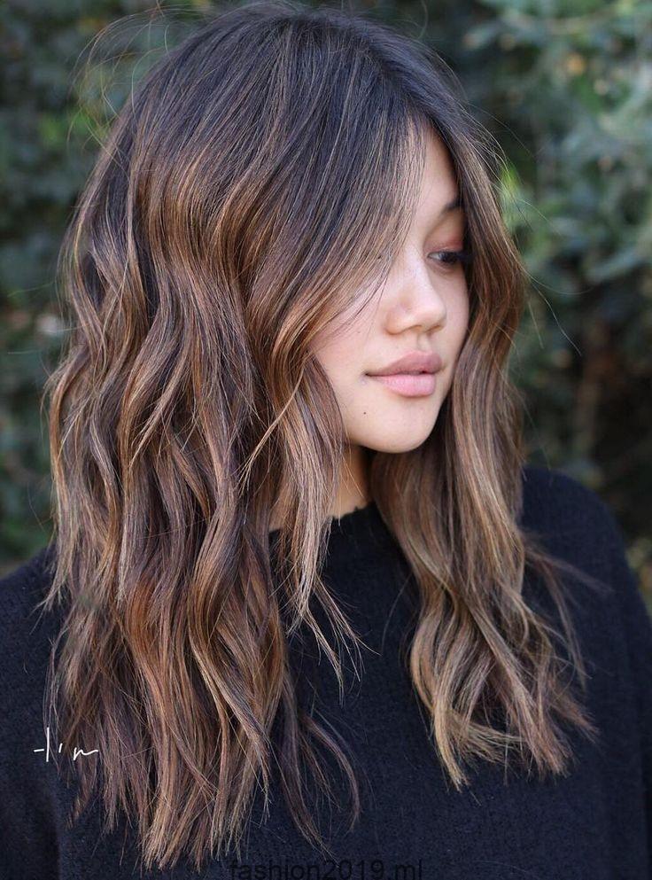 60 vorteilhafteste Haarschnitte für dickes Haar b…
