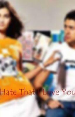 """Hate That I Love You - Part 6 - Ambisi"" by auliaravina - ""I'm not yours! Vannesa Amora Martadinata. Gadis blasteran Minangkabau-Meksiko ini baru saja memas…"""