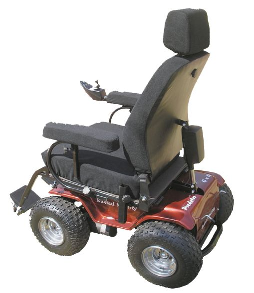 1000 images about all terrain wheelchairs on pinterest for All terrain motorized wheelchairs