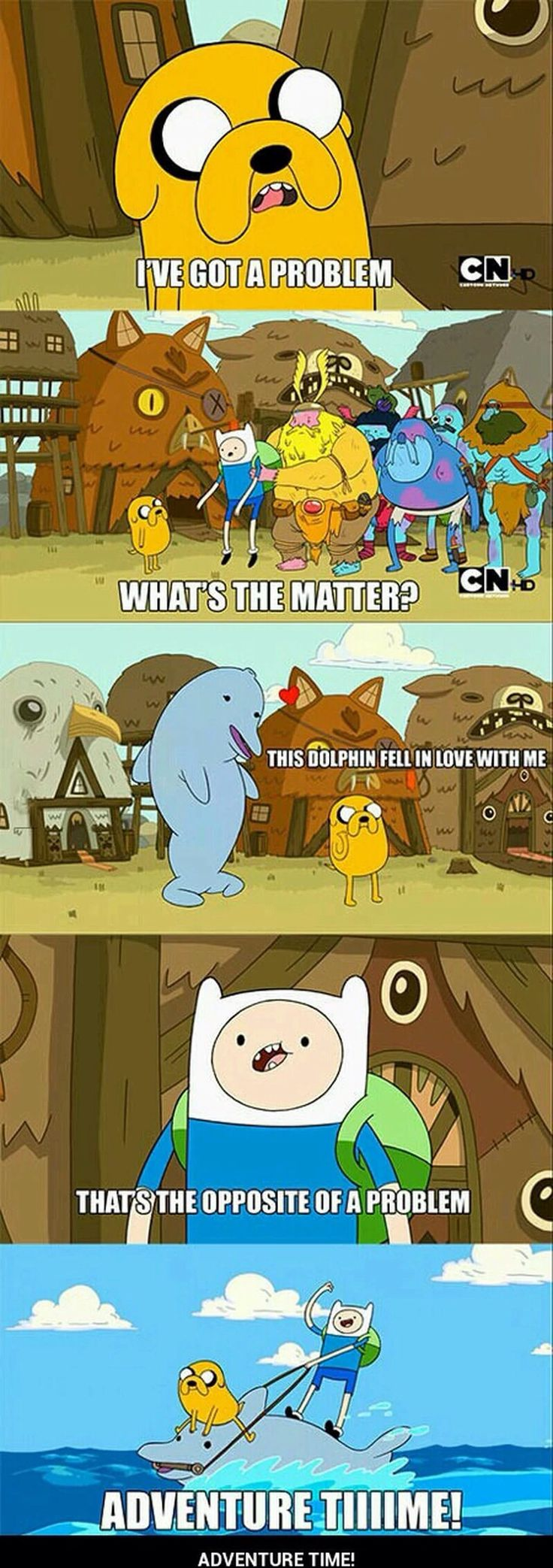 adventure time dating quotes Great memorable quotes and script exchanges from the adventure time, season 3 movie on quotesnet.