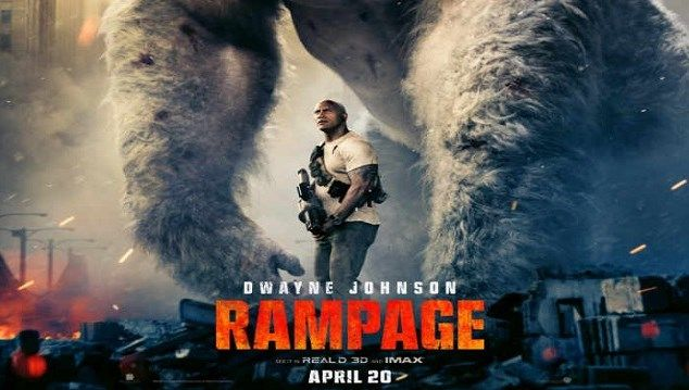 Rampage فيلم كامل Rampage plena filmo Watch Rampage Full Movie Online Rampage Full Movie Streaming Online in HD-720p Video Quality