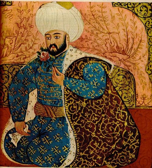 Ottoman miniature