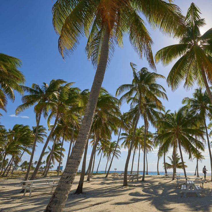 Worlds best affordable beach destinations