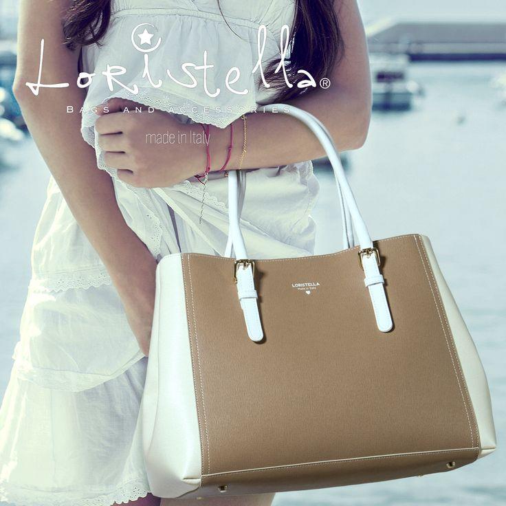 Loristella Lulù Collection #loristella #lulu #leatherbag #handbag #handmade #madeinitaly #fashion #leatherbag #moda #shop #instacool #genuineleather