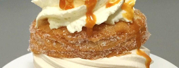 Our Desserts | Whisk Creamery