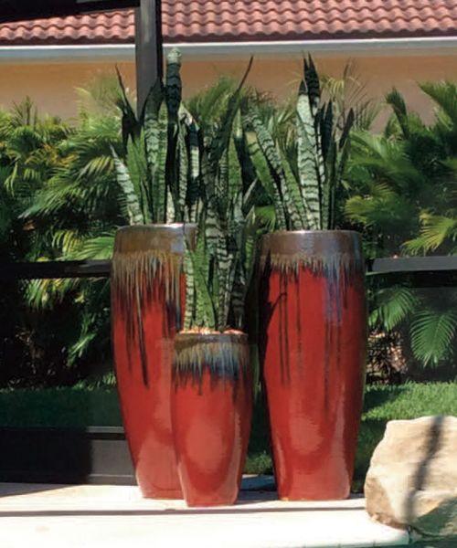 South Florida Tropical Landscape Ideas Planter Container: 65 Best South Florida Container Gardens Images On