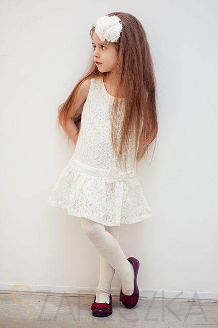 Bitten White »szafeczka.com - blog parentingowy - children's fashion