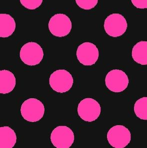 pallot pinkki-musta