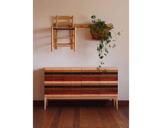 広松木工 ソノ サイドボード 140のメイン写真