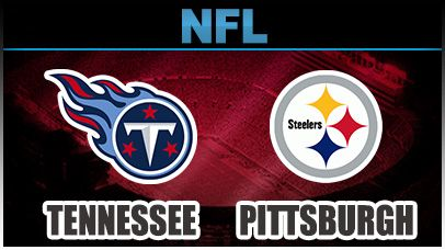 Tennessee vs Pittsburgh Live Stream | Watch Tennessee Titans vs. Pittsburgh Steelers | Tennessee vs Pittsburgh NFL Live. ESPN, ESPN3, SONY SIX, FOX SPORTS, STAR SPORTS, HBO, ABC, NBC, ESPN2